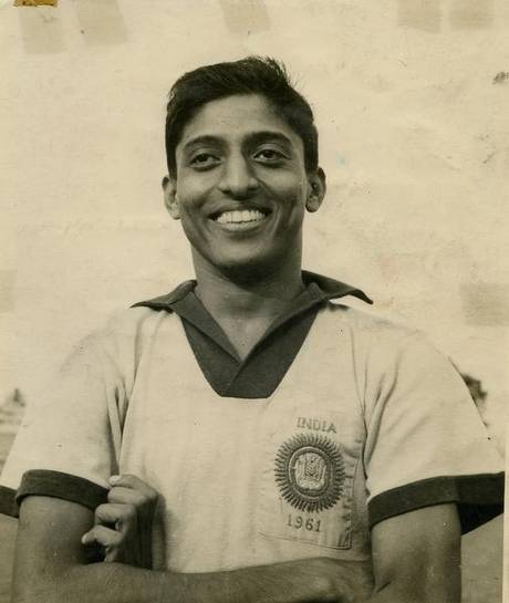 1962 Asian Games gold medal winning