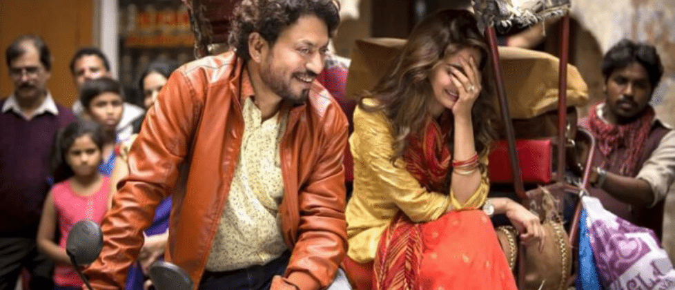 Irrfan Khan, Bollywood icon, dies at 53