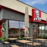 KFC unveils where first UK stores will be reopening – with 80 more back this week