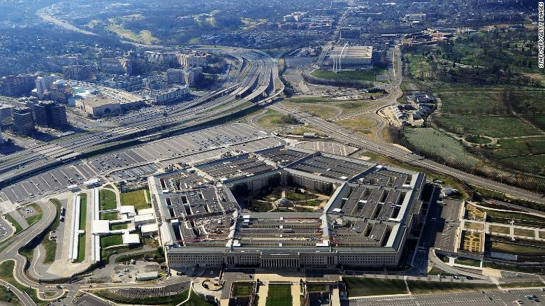 Pentagon announces Defense Production Act