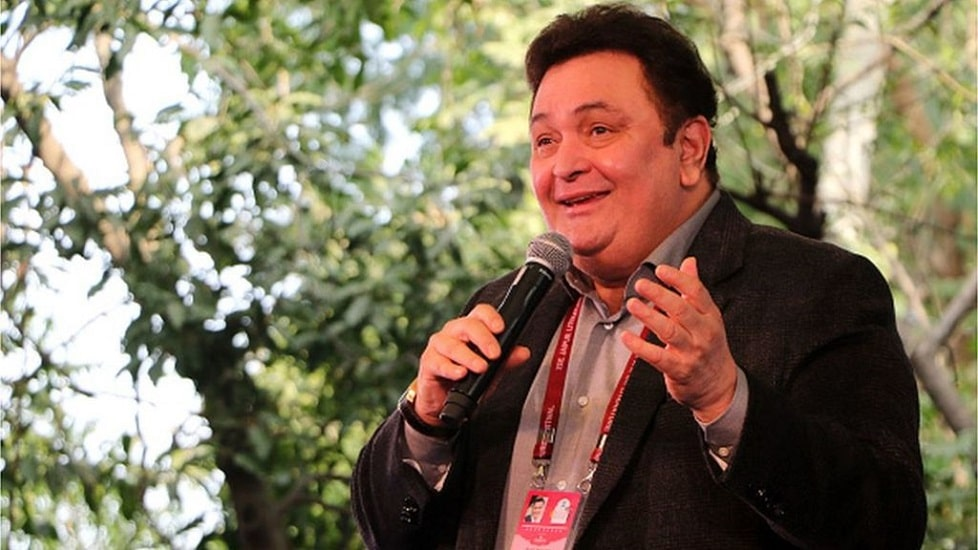 Rishi Kapoor romantic hero dies