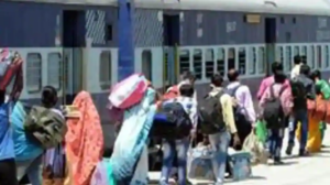 91 lakh migrants moved till date