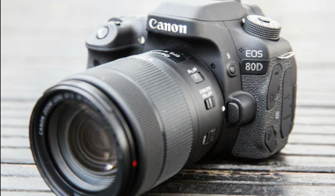 Canon Online Photography