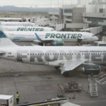 Frontier Airlines will drop