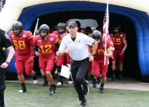 How one NCAA school is taking first step