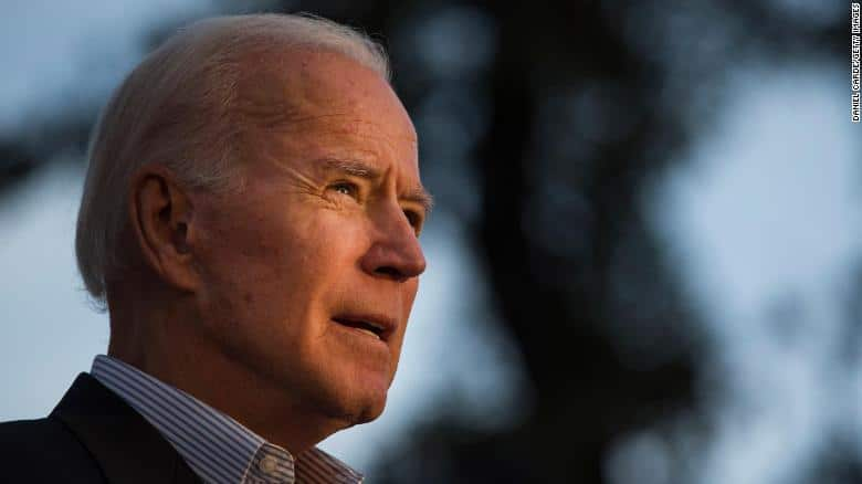 Human Rights Campaign endorses Biden on anniversary