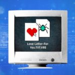 'I love you': How a badly-coded computer virus caused billions in damage and exposed vulnerabilities which remain 20 years on