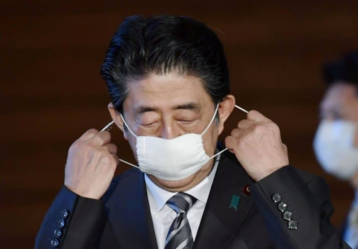 Japan is lifting the state of emergency in most of its regions