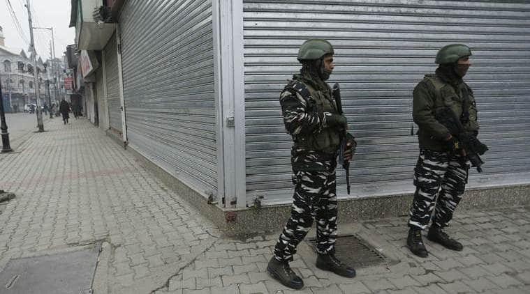 Kashmir a bilateral issue