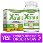 Keto Xtra Fit | Keto Xtra Fit Reviews – Official Website {Claim Now}