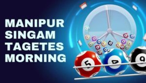 Manipur Lottery Results Today