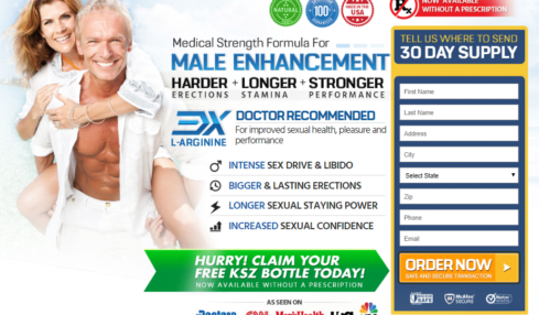 PDX Male Enhancement Review