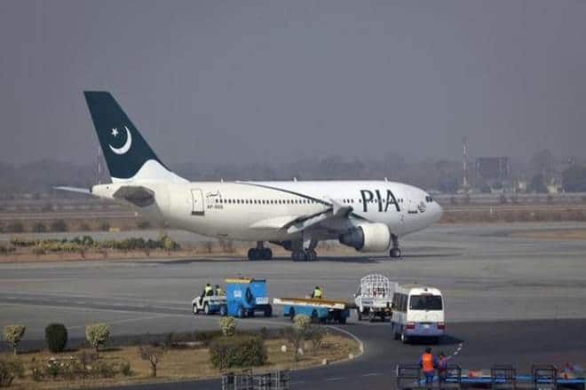 Pakistan Worldwide Airlines