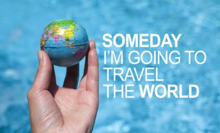 Realize the Dream of Travelling Across