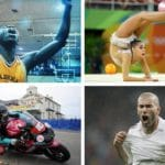 Sport documentaries: readers recommend their favourite films