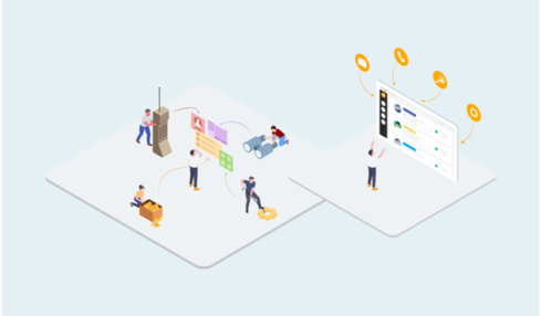 The advantages of implementing a CRM