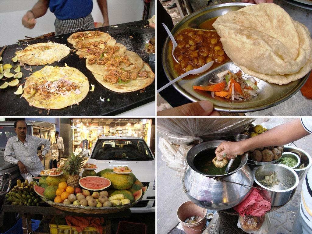 street foods in Weddings at Kolkata