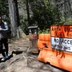 Great Smoky Mountains park reopens after closing due to coronavirus