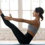 Do these 5 Pilates moves both at home and use-up more calories than running