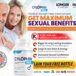 Cylophin Rx   Cylophin Rx Male Enhancement Pills – Special Offer !