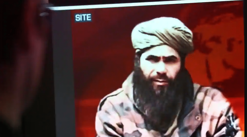 French forces kill leader of Al-Qaeda