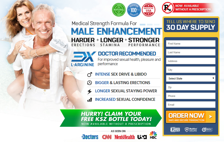 Ciagra Male Enhancement