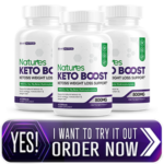 Natures Keto Boost