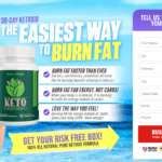Mill Creek Keto