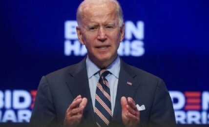 Biden states US trade deal relies upon United kingdom 'respect' permanently Friday Agreement