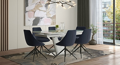 CAribu_6_Seater_Dining_Table_Set