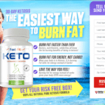 Fast Fit Keto : Advanced Thermogenic Fat Burner for Ketosis !