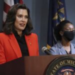 Michigan Top Court: Governor exceeded forces during coronavirus pandemic