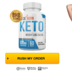 Quick Burn Keto {Reviews}: How Is Ketosis Diet Pill Works ?
