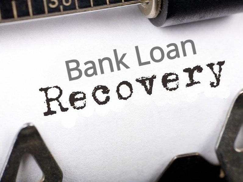 Recover loans Crooks might have claimed billions