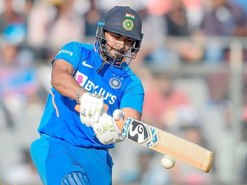Rishabh Pant versus Mujeeb Ur Rahman could decide fate of match