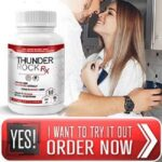 Thunder Rock RX {Review} | Thunder Rock RX Male Enhancement !