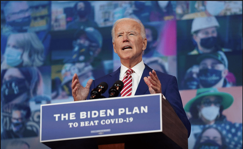Trump to vote in Florida before hitting campaign trail, Biden heads to Pennsylvania
