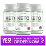Univia Keto Review: Is Keto with Go BHB Ketones Right for You?