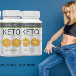 Vital Lean Keto {Review}: The Ideal Supplement To Your Keto Diet?