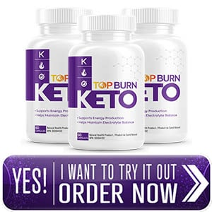 Top Burn Keto