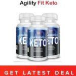 Agility Fit Keto : Diet Ingredients With Ketosis Formula | Customer Reviews !
