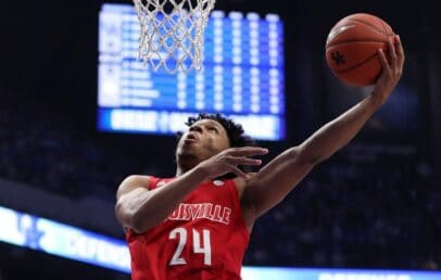 Report: Warriors signing undrafted free-agent Dwayne Sutton out of Louisville
