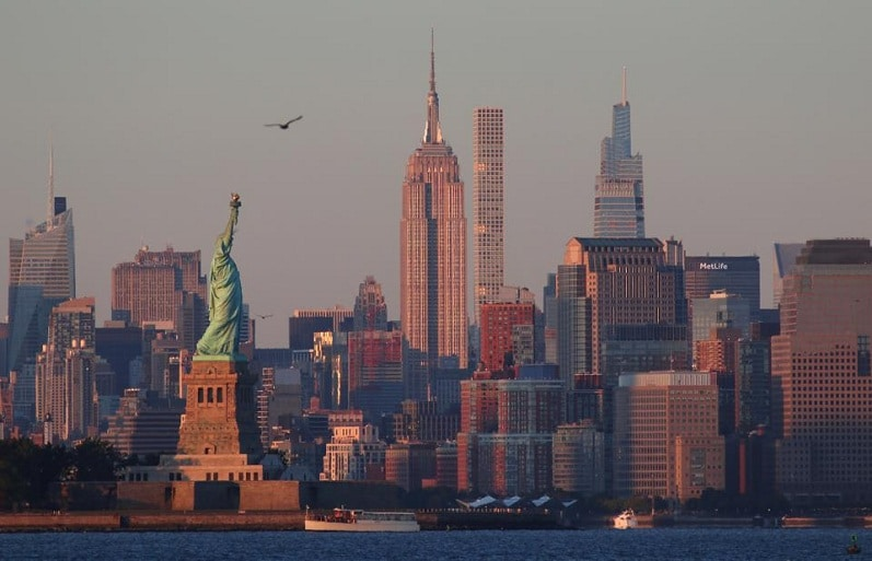 Will San Francisco, New York and other big cities recover from COVID-19? What a post-vaccine city could look like