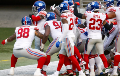 Arizona Cardinals at New York Giants odds, picks and prediction
