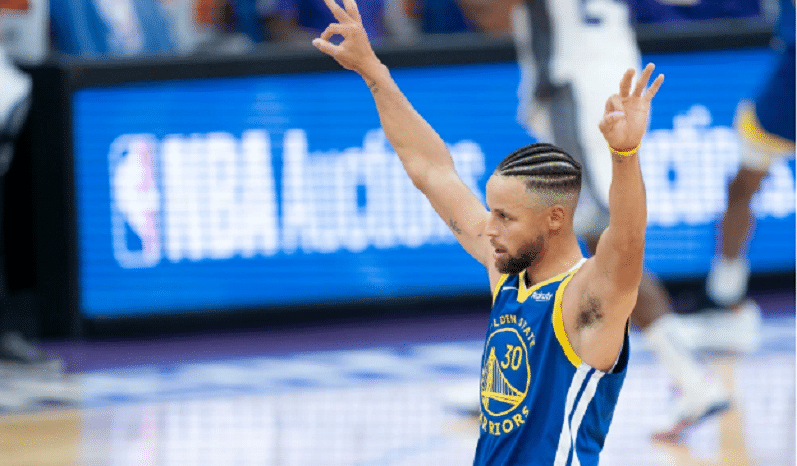Stats and Highlights: Steph Curry drops 29 points in Warriors preseason finale vs. Kings