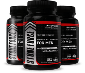 StoneForce Male Enhancement