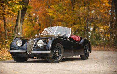 These 10 vehicles are the hottest 2021 classic cars, according to collector car insurer Hagerty