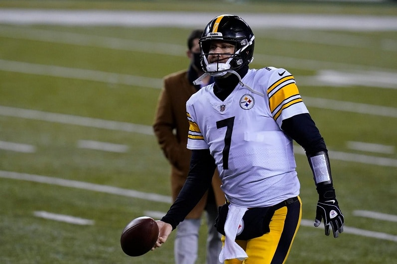 Struggling Steelers in midst of historic collapse
