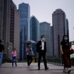 China Pushes Technical Solutions in Race to Meet Climate Goals !