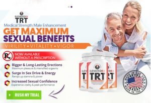 Elevated RX TRT